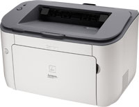 Laser Printer Canon Laser Shot LBP6200D