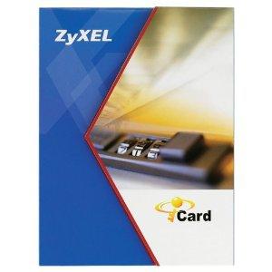 ZYXEL Lizenz E-iCard SSL VPN 2 to 5 Tunnels for ZyWALL USG 50 - Erweiterung von 2 auf 5 gleichzeitige Tunnel