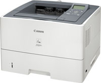 Laser Printer Canon Laser Shot LBP6750DN