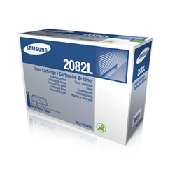 SAMSUNG MLT-D2082L Toner schwarz hohe Kapazit�t 10.000 Seiten 1er-Pack