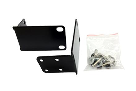 NETGEAR Rackmount Wand-Montageset für Desktop Serie M4100-D10-POE (FSM5210P), M4100-D12G (GSM5212), M4100-D12G-POE+ (GSM5212P)
