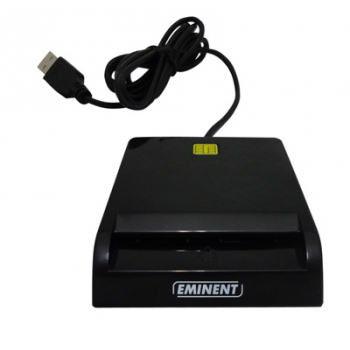 EWENT EW1051 USB2.0 Smart Card ID reader