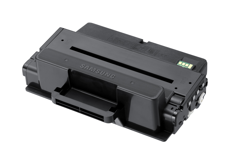 SAMSUNG MLT-D205E/ELS Original Toner Schwarz (Hohe Reichweite) - Kompatibel mit ML-3710, SCX-5637, SCX-5737
