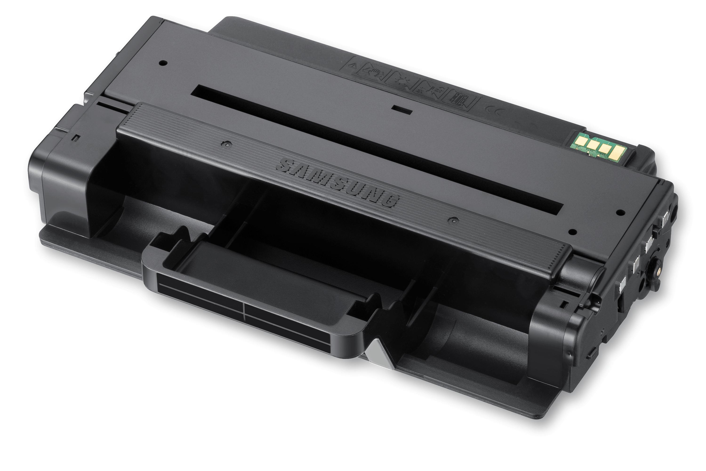 SAMSUNG MLT-D205S Toner Drumkartusche schwarz Standardkapazität 2.000 Seiten 1er-Pack