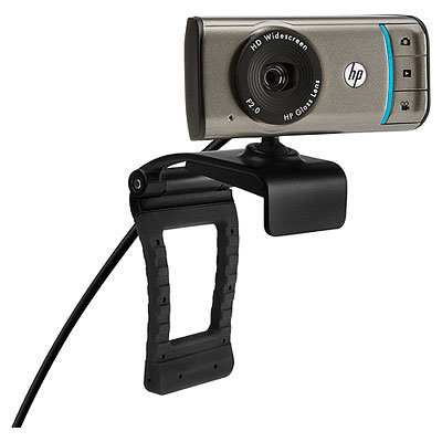Webcam HP HD-3100