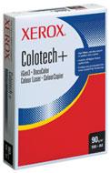 XEROX Papier Colotech+ 5x500 Blatt (1 Karton x 5 Pakete) 003R94641 A4 90g/qm