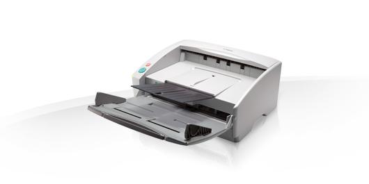 CANON DR-6030C Dokumentenscanner A3 Duplex 60ppm 100Blatt ADF 10.000Scanns/Tag USB