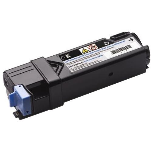 Dell Toner N51XP 593-11040 Black