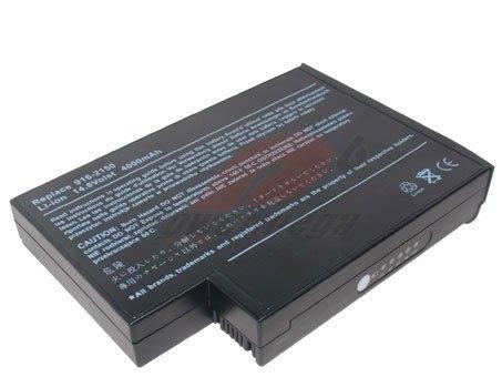 HP Ersatzteil Akku Li-Ion 8Zell 4.4Ah NX9005 (S)