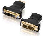 Adapter HDMI => DVI (Stecker/Buchse)