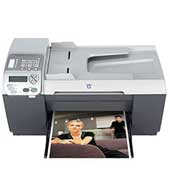 HP OfficeJet 5510/NON 17ppm USB A4