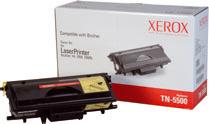 XEROX XRC Toner schwarz fuer Brother HL7050 alternativ zu TN5500 12000Seiten