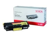 XEROX XRC Toner schwarz für Brother HL1030 alternativ zu TN6600 6000Seiten