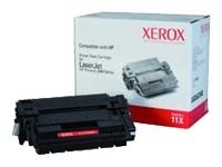 XEROX XRC Toner schwarz fuer HP LJ2410 alternativ zu Q6511X mit Chip 12000Seiten