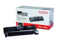 XEROX XRC Toner schwarz fuer HP CLJ2500 und LJ2840 alternativ zu C9700A Q3960A mit Chip 5000Seiten