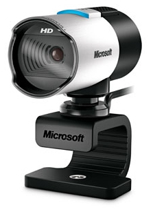 Webcam Microsoft LifeCam Studio for Business