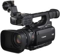 Video camera Canon XF XF100