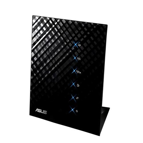 WL-Router  ASUS RT-N56U B1 N600 Router