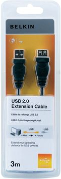 Belkin F3U153CP3M USB-kabel