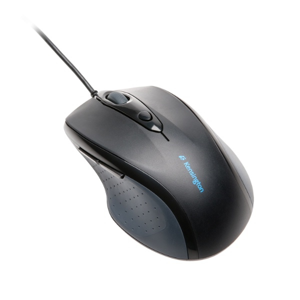KENSINGTON Pro Fit USB Wired Full-Size Maus