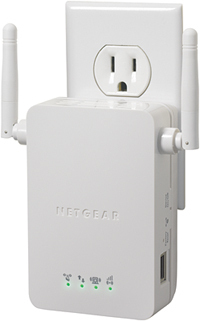 Access Point Extender Netgear WN3000RP