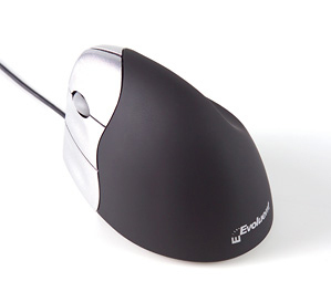 Muis BakkerElkhuizen Evoluent Mouse Left hand