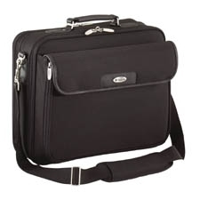 Laptoptas Targus 15.4 - 16 Inch / 39.1 - 40.6cm Notepac Plus Case