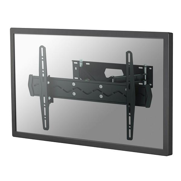 NEWSTAR LED-W560 Wandhalter universelle Halterung mit 3 Drehpunkten fuer LCD/LED-Bildschirme bis 60 Zoll 150 cm