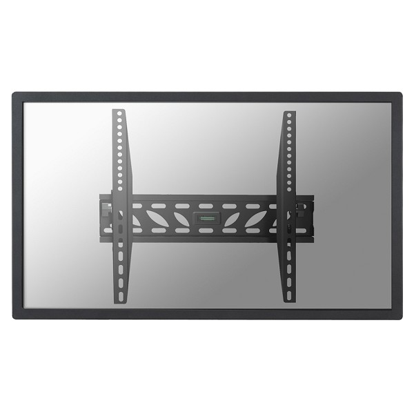 NEWSTAR LED-W240 Wandhalter universelle kippbarer Halterung fuer LCD/LED-Bildschirme bis 47 Zoll 118 cm