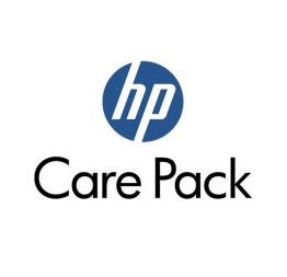 HP eCarePack 3Jahre Vor-Ort Service am naechsten Arbeitstag + max. 3 Maint.Kits fuer Laserjet 4250 P4015 Serie