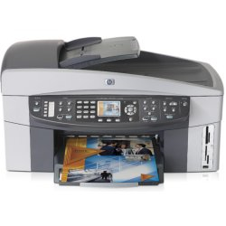 All-in-One Printer HP Officejet 7310