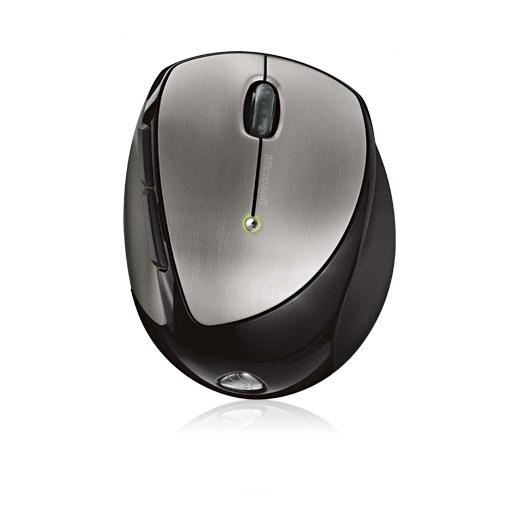 PC, Mobile Memory Mouse 8000 (USB)