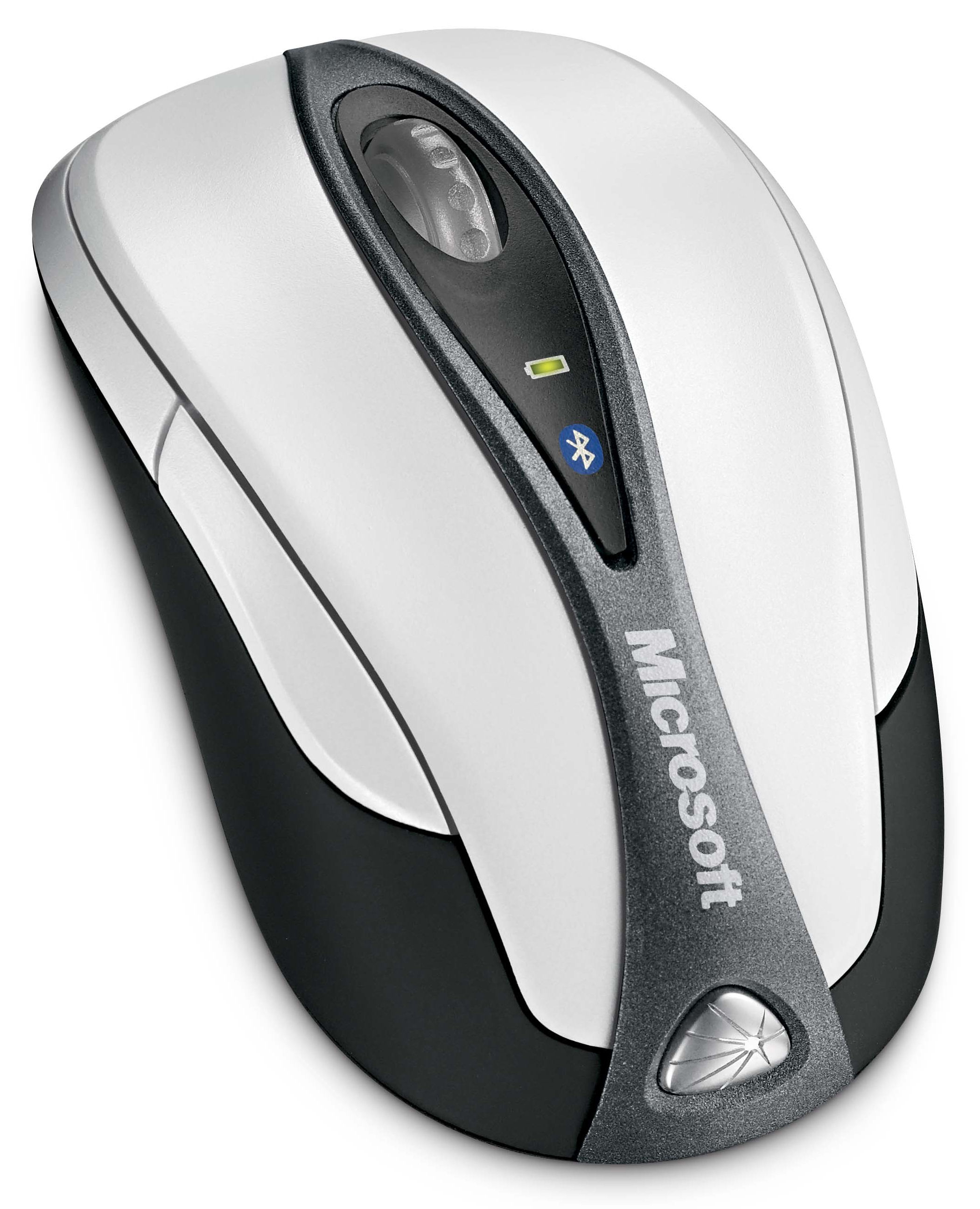PC, Bluetooth Notebook Mouse 5000