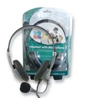 Audio hardware Eminent Headset with Microphone