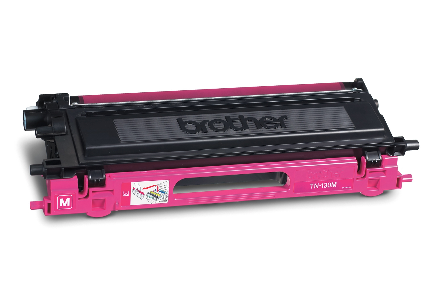 Brother TN-130M magenta