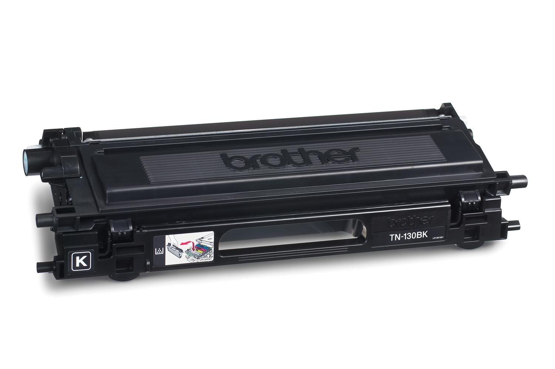 BROTHER TN-130 Toner schwarz kleine Kapazit�t 2.500 Seiten 1er-Pack