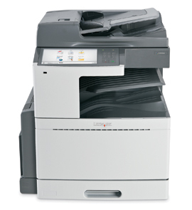 All-in-One Printer Lexmark X952de