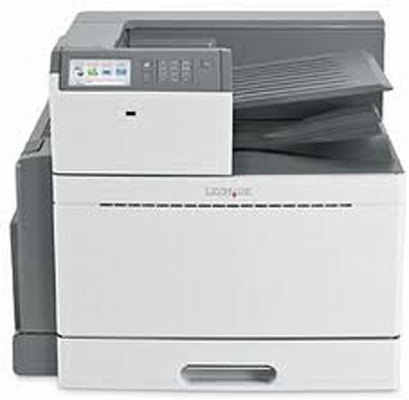 LEXMARK C950de LED A3 color Laserdrucker 55ppm 1024MB Duplex