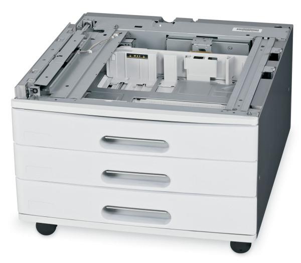 LEXMARK Papierzufuehrung 3x520Blatt C950,X95x