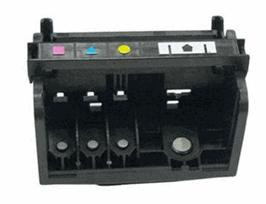 HP Ersatzteil Printhead 4ink 6500A (S)