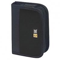 Case Logic 6 Capacity USB Drive Shuttle black Black USB flash drive case