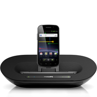 ALTAVOZ DOCKING  AS351/12 PARA ANDROID