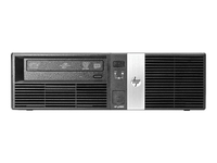 HP rp rp5800 3.3GHz i3-2120 Point Of Sale terminal