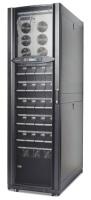 APC Smart-UPS VT 30kVA UPS 30000VA Black uninterruptible power supply (UPS)