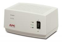 APC LE600 Line-R 4AC outlet(s) 120V 1.9m Beige surge protector
