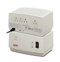 APC LE1200 Line-R 4AC outlet(s) 120V 1.9m Beige surge protector