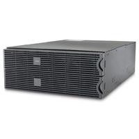 APC APTF10KW01 Black Power Distribution Unit (PDU)