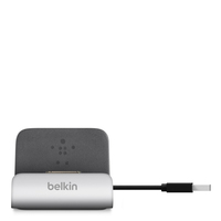 BELKIN DESKTOP DOCK  f�r IPHONE/ IPOD