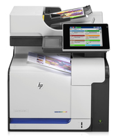 HP LASERJET ENTERPRISE COLOR MFP M575F