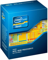 Intel Xeon E3-1245V2